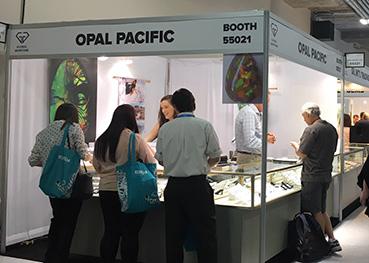 Opal Pacific - News