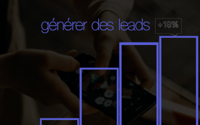Un lead dans le digital