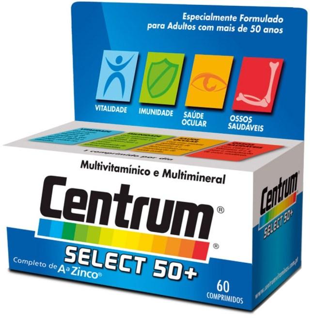 centrum_select