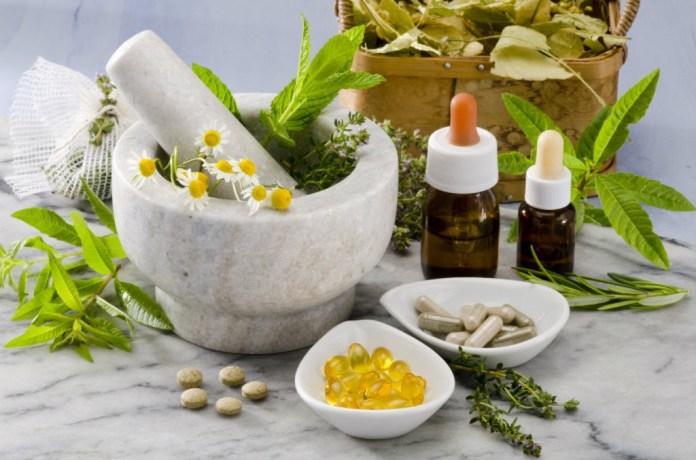 para que servem alopatia e homeopatia