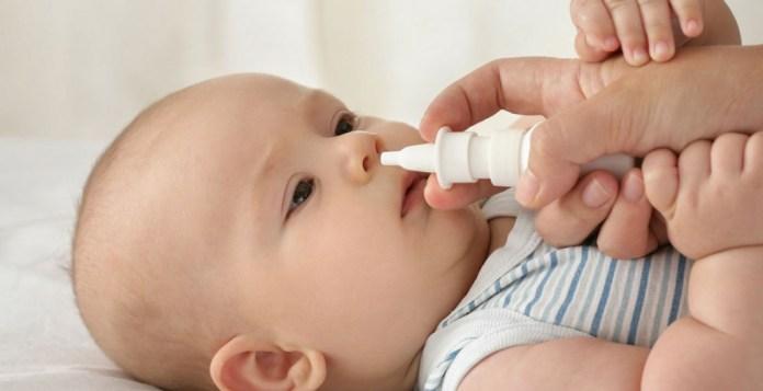 tratamento do resfriado