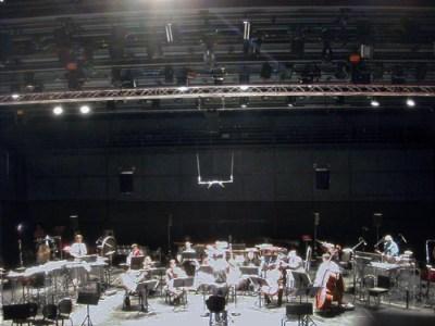 Ecosphere _ Grande Salle _ Pompidou Center _ 2002
