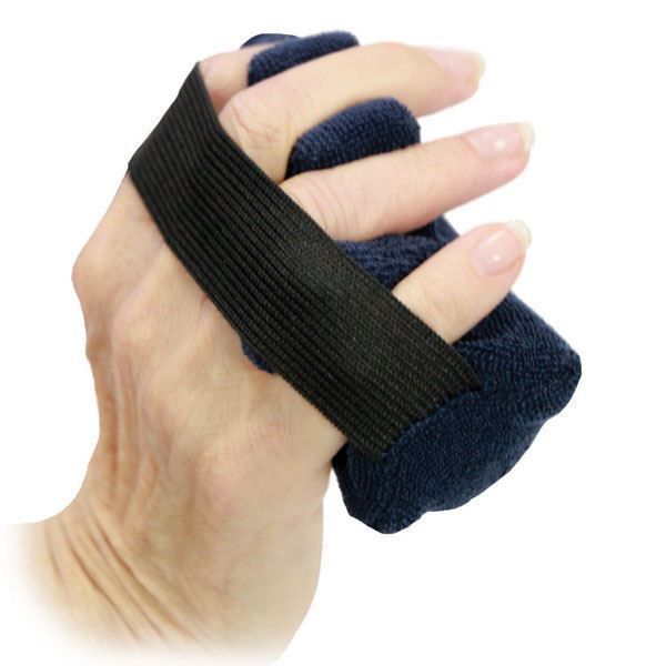 COMFY HAND FINGER CONTRACTURE CUSHION | OPC Health