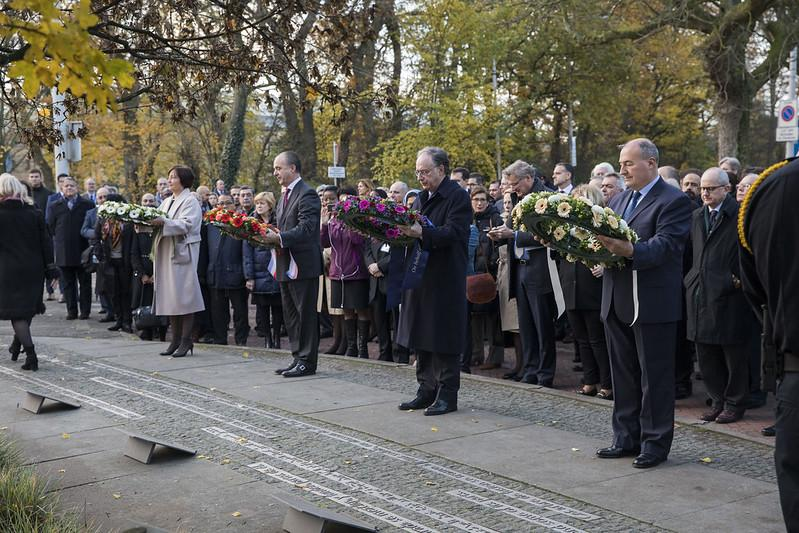 OPCW Observes Day of Remembrance for All Victims of Chemical Warfare