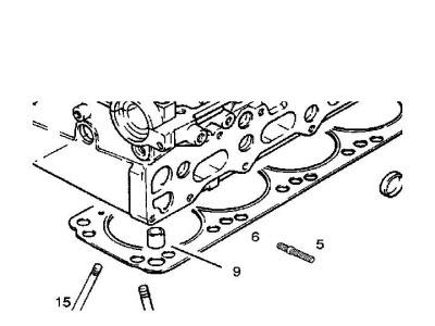 Gm 2 2l Ecotec Engine Problems. Diagram. Auto Wiring Diagram