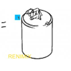 Zbiornik parowania paliwa