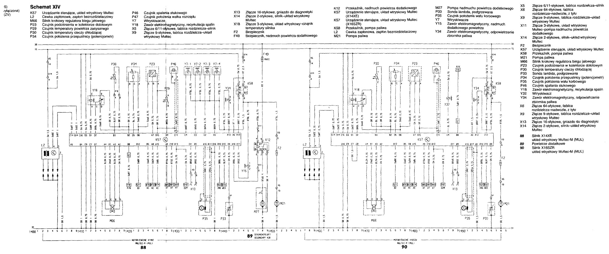 vauxhall astra g radio wiring diagram 2002 hyundai santa fe parts schematic  the readingrat
