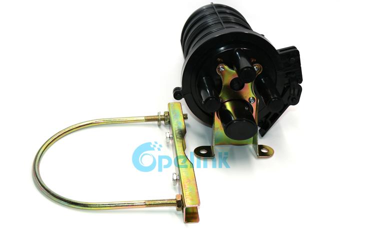 Wiring Multi Room Video Distribution Using 12156 Passive Video Splitter