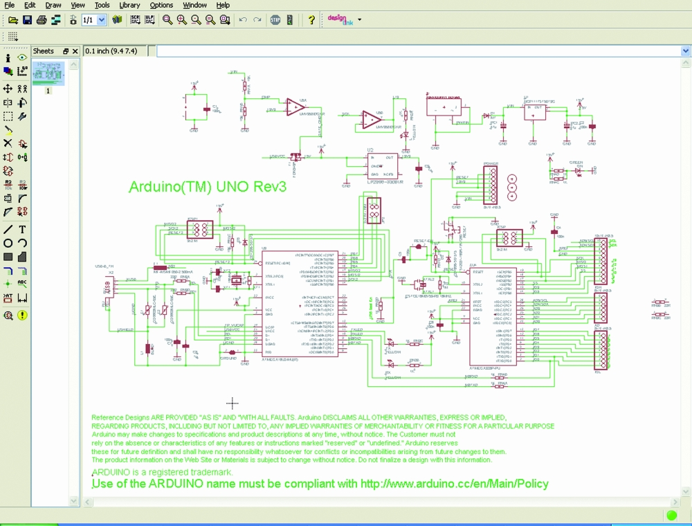arduino wiring diagram the official arduino mega schematics diagram ...