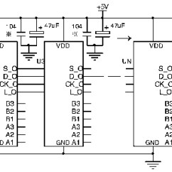Audio Spectrum Analyzer Circuit Diagram 3 0 Thhn And With Arduino Open Electronics