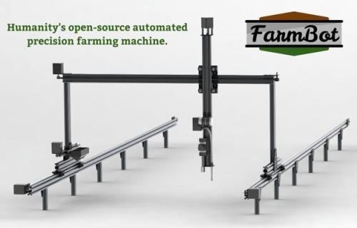 FarmBot Genesis Homepage Image