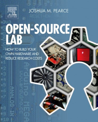 Open Source Lab
