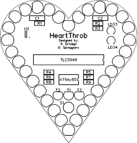 hack your valentine with heartthrob