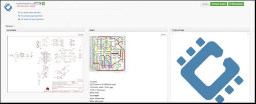Circuit Hub Project Details