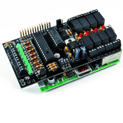 Tremendous A Great I O Expansion Shield For Raspberrypi Based On I2C Open Wiring 101 Relewellnesstrialsorg