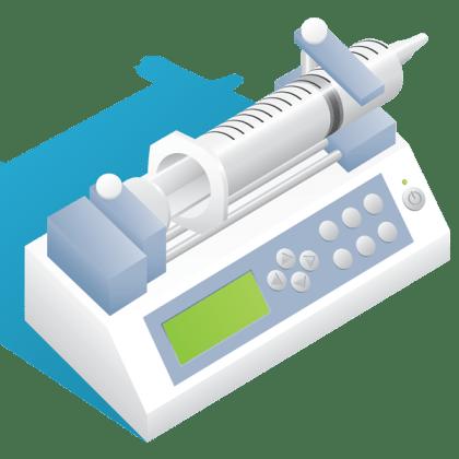 Openpump: an open source hardware syringe pump - Open