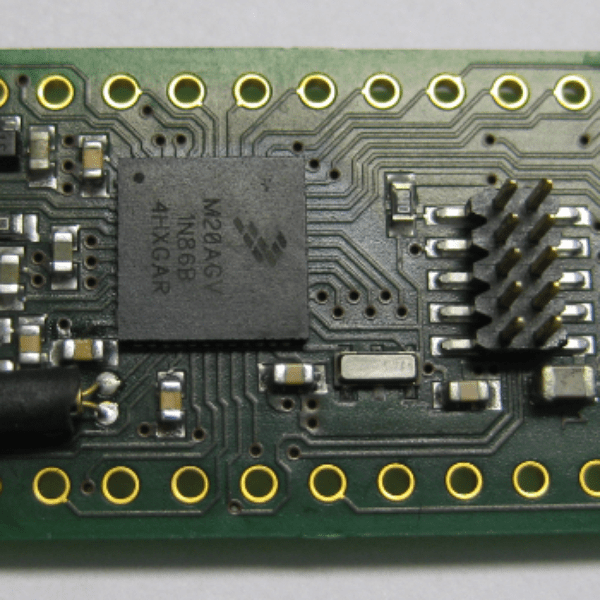 Tinyk20 Perfect For Wearable Computing Open Electronics