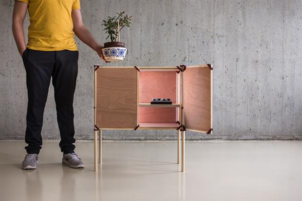 Standard Products 3d Printed Modular Furniture That You Can Design