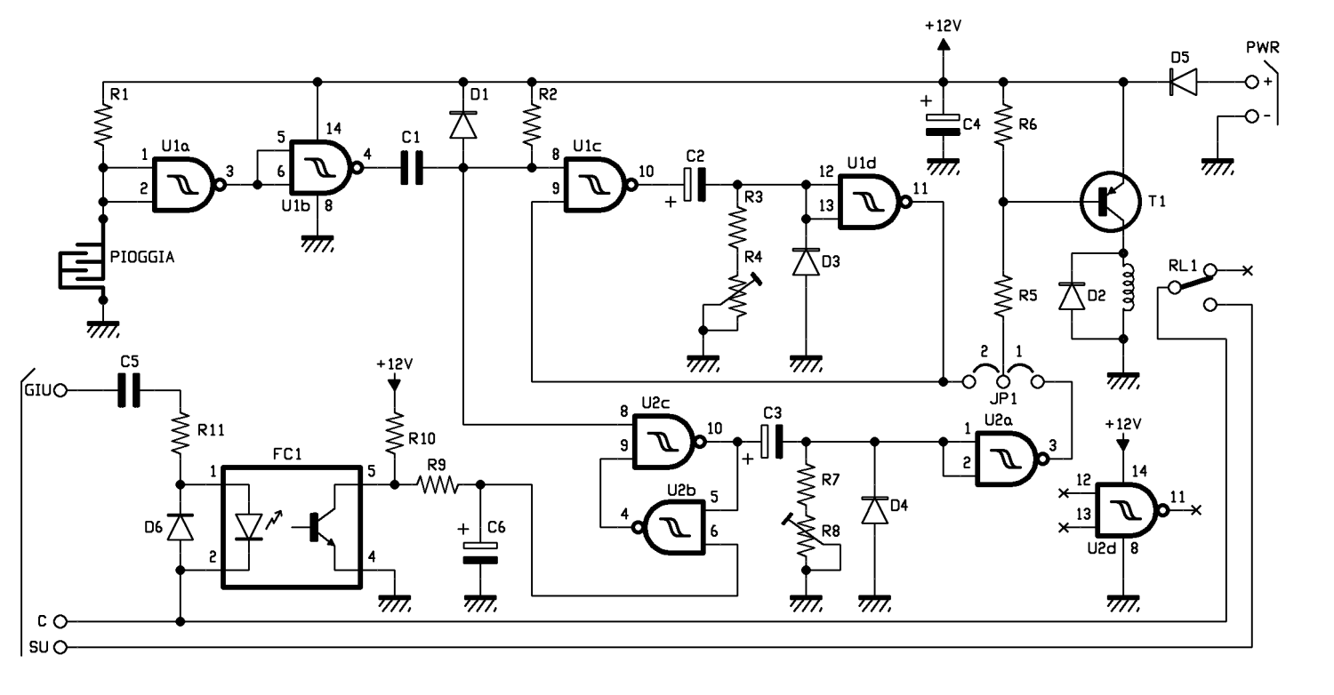 hoa switch wiring diagram 3 phase motor control