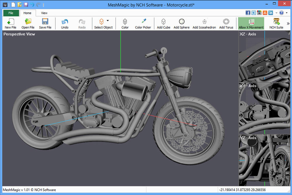 Guide to Mobile Apps for 3D Designing | Open Electronics