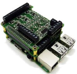 Raspberry Pi pulse generator HAT - Open Electronics