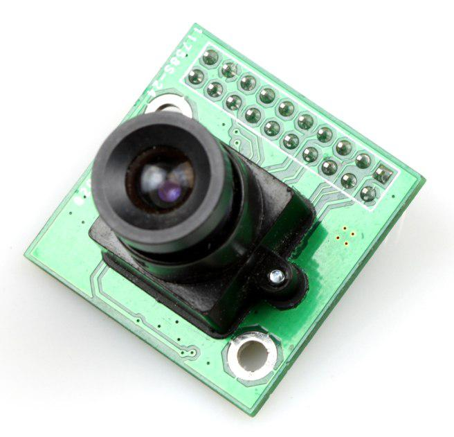 A Guide to Arduino Based Video Camera | Open Electronics