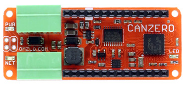 NoCAN: wired IoT platform for makers, based on CAN-bus | Open