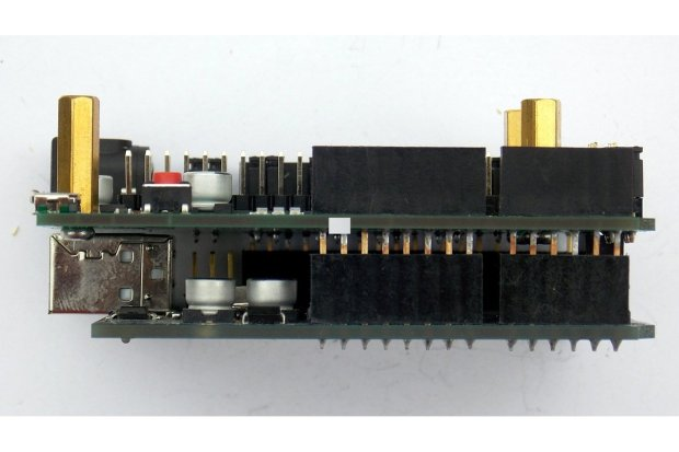 Raspberry Pi Zero (W) Shield for Arduino   Open Electronics