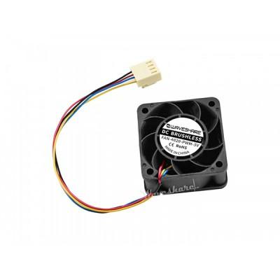 Dedicated Cooling Fan for Jetson Nano | Open Electronics