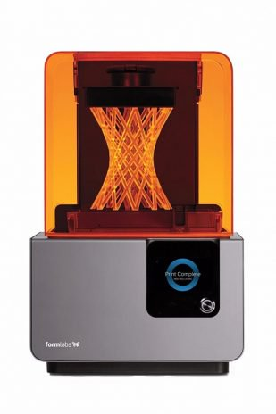 Product image of Formlabs Form 2