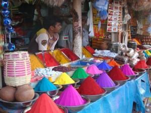 marché inde