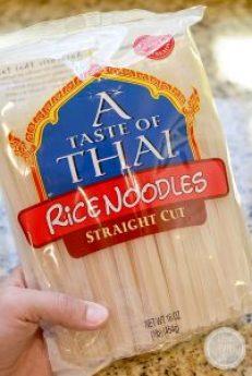 pates de riz