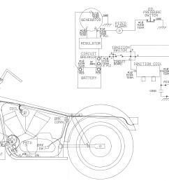 1996 harley sportster wiring diagram auto electrical wiring diagram u2022 1987 harley sportster wiring diagram [ 8963 x 4910 Pixel ]