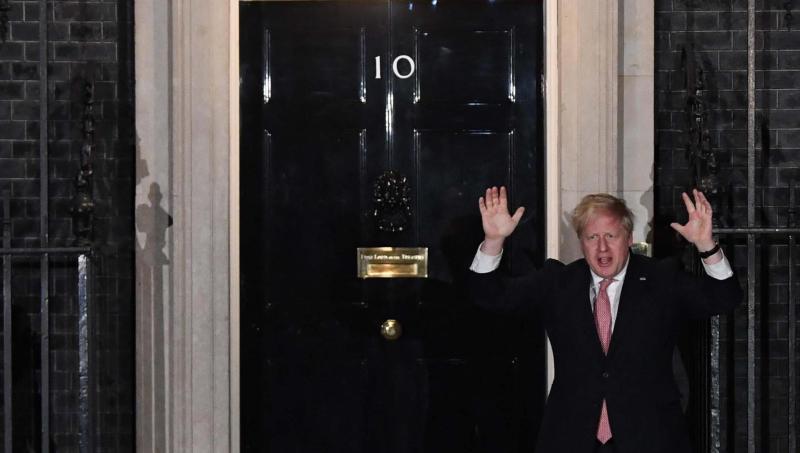 Coronavirus, il premier britannico Boris Johnson in ospedale. Ricoverato  «per esami»: febbre e tosse non passano - Open