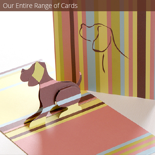 Our Range of Cards