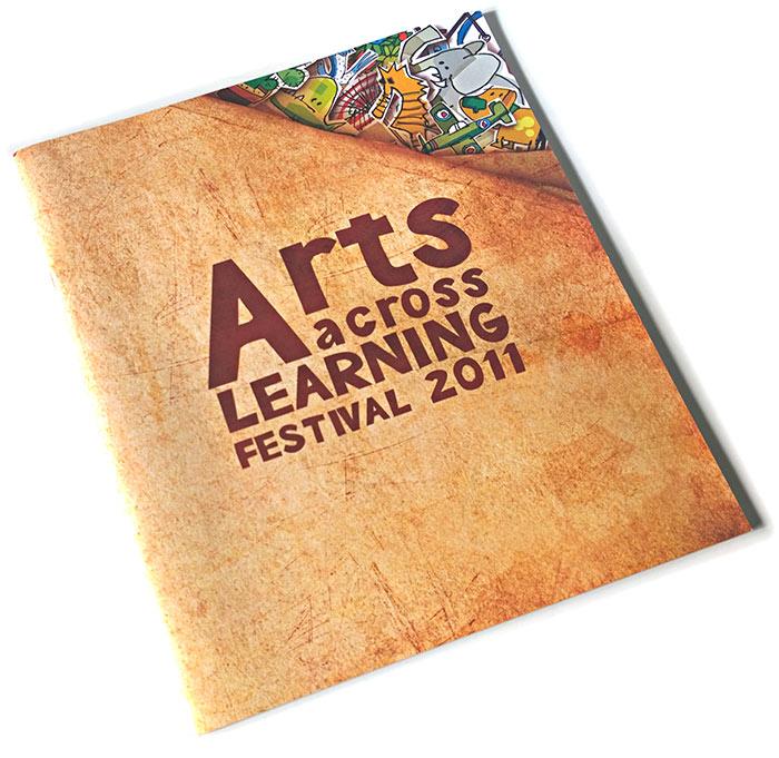 AAL 2011 Brochure