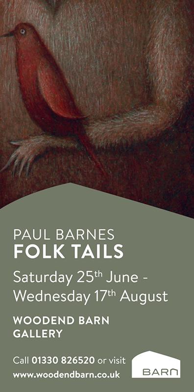 folk tails ad