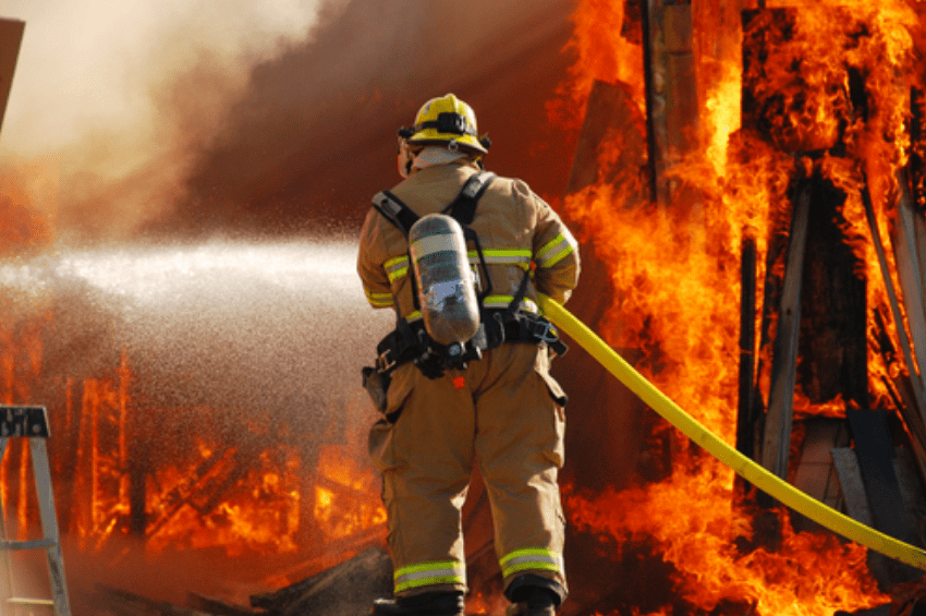 3 Top Fire-Safety Tips To Keep Your Business Safe
