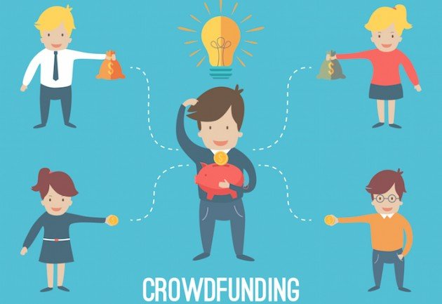 Crowdfundingescense - Here's Why You Can't Get Business Funding