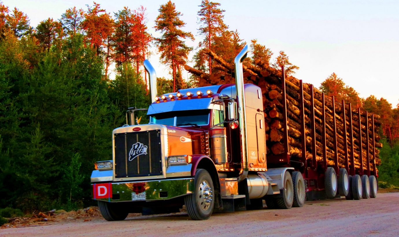 Three Future Trends In The Trucking Industry