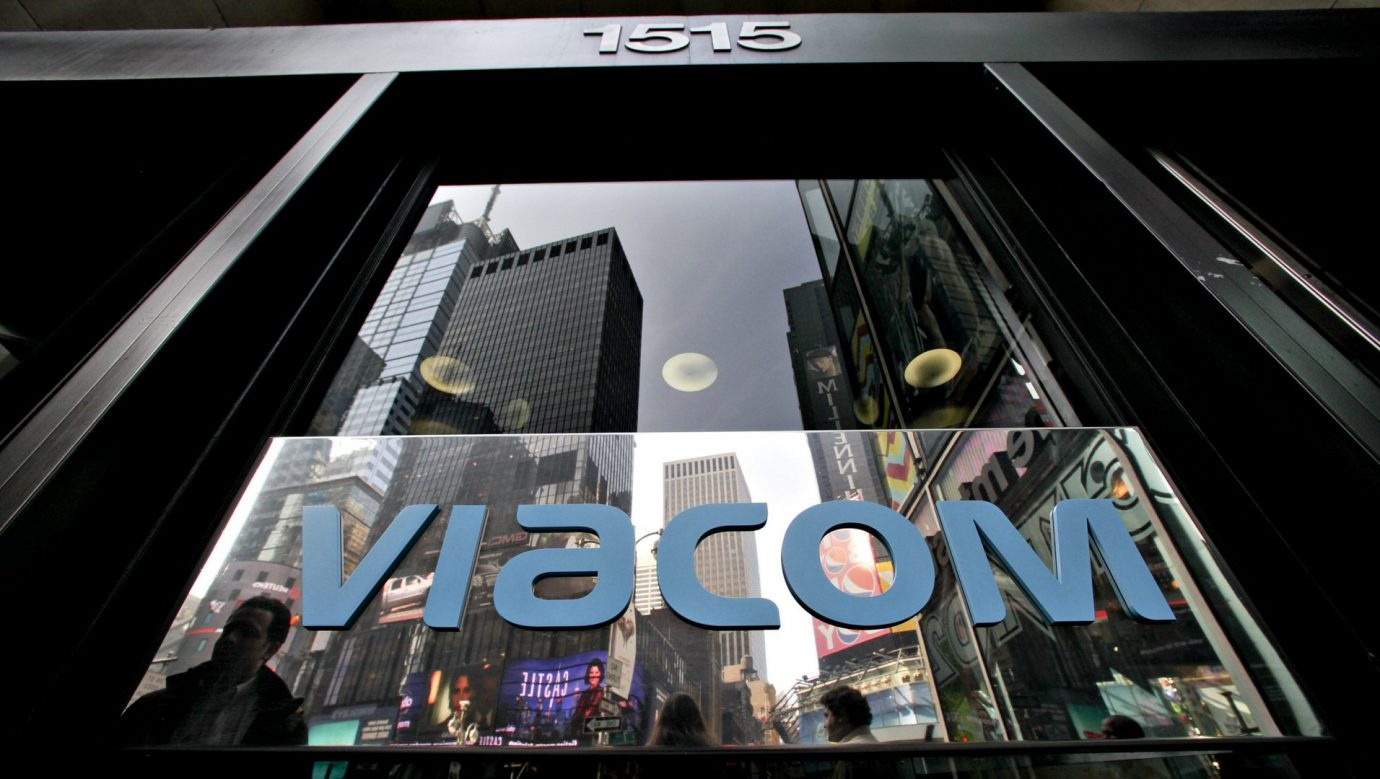 viacom hq - Viacom Selects Wochit for Social Video Production Across Brands Including MTV, Comedy Central, Nickelodeon and More