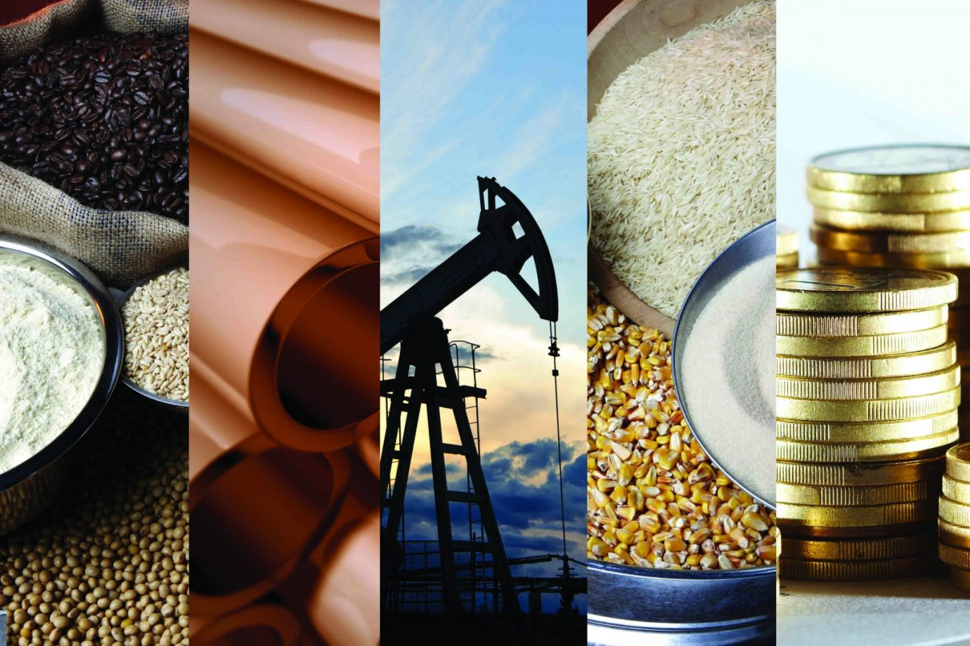 An Overview of Commodities Trading