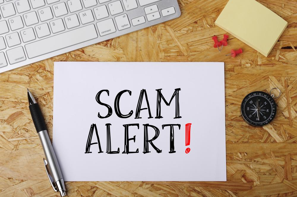 How to Avoid Common Online Scams