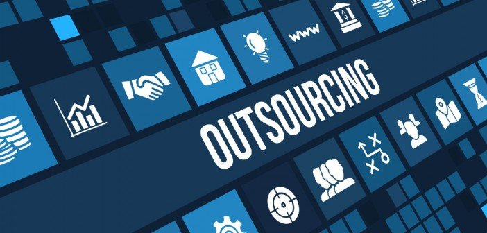Pour some Outsource on Your Tasty Start-up