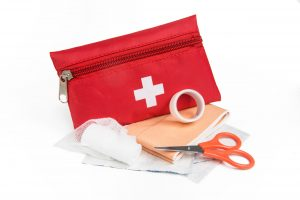 Accident Prevention and First Aid Training
