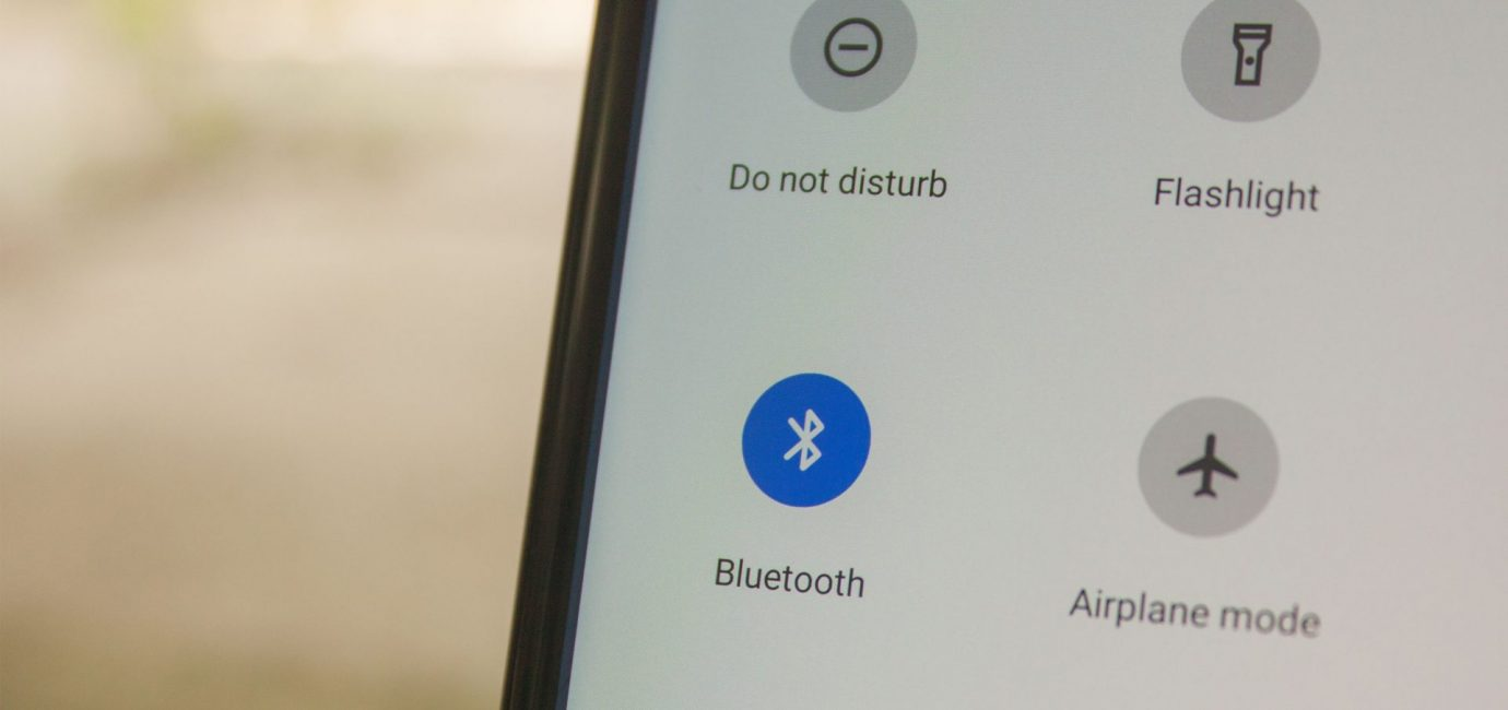 bluetooth 1 - Bluetooth Security: Flaws Expose Wireless Access Points to Hackers