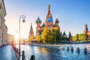 Moscow – a successful model of urban economy