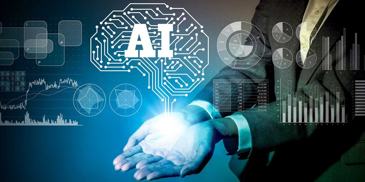 AI 2019 Trends For Business