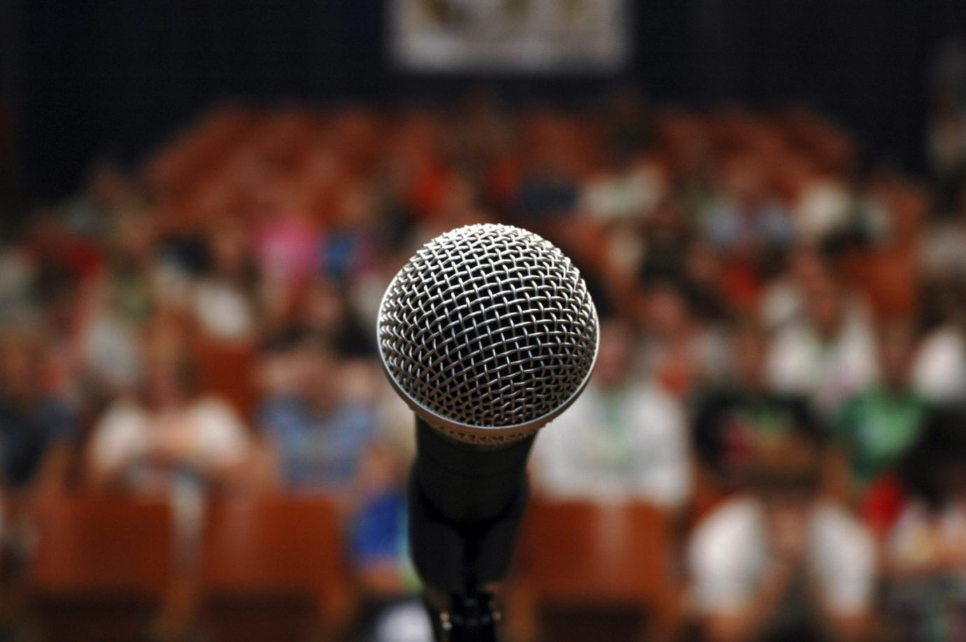 The Speaker's Coach: 60 Secrets to Become a Public-Speaking Pro