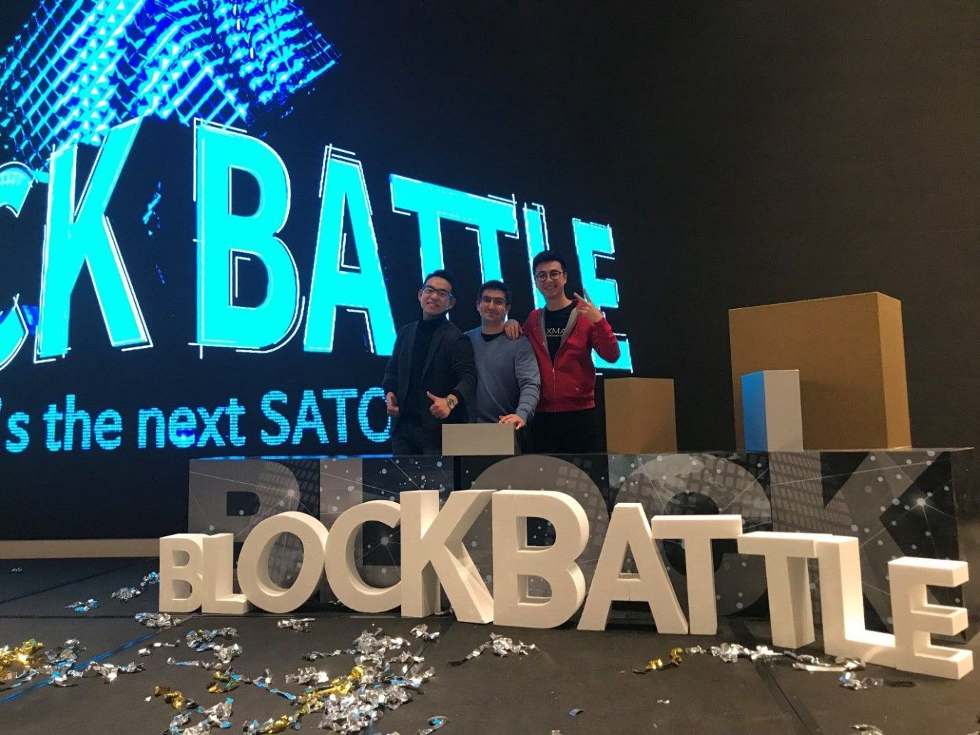 TV Show'Block Battle' Season 2 To Provide Winners An Investment Opportunity Up To $10 Million USD